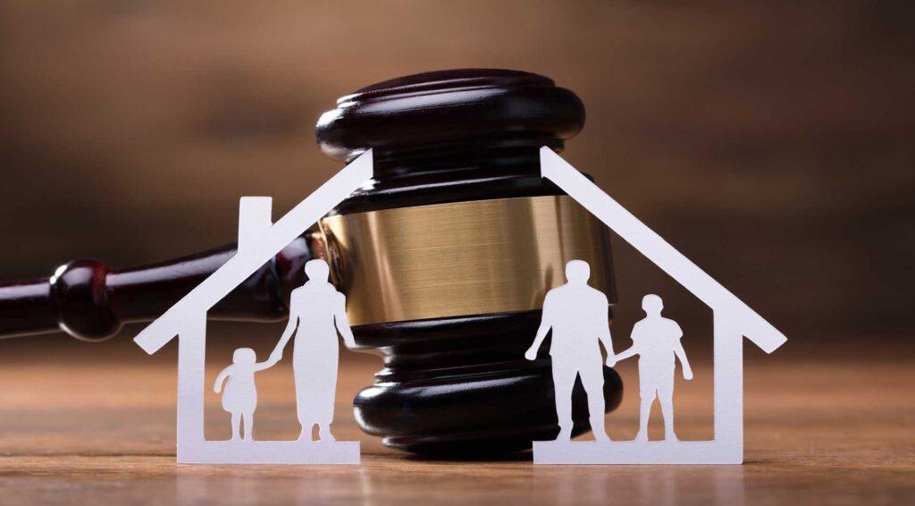 IMPUESTOS DERIVADOS DE UN DIVORCIO