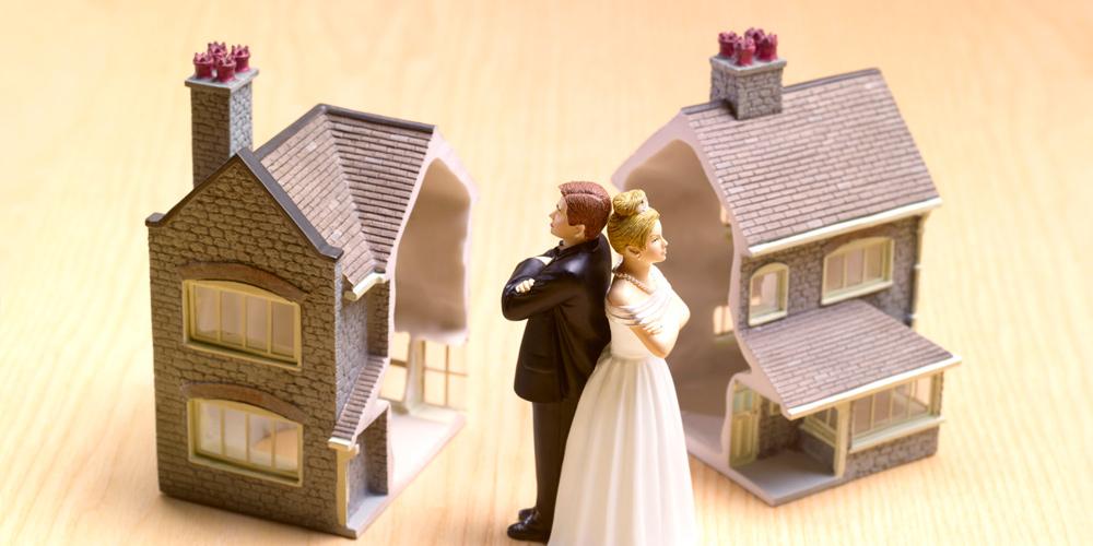CARACTERÍSTICAS DEL DIVORCIO EN ESPAÑA